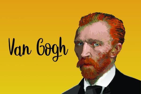 Beeltenis van Gogh
