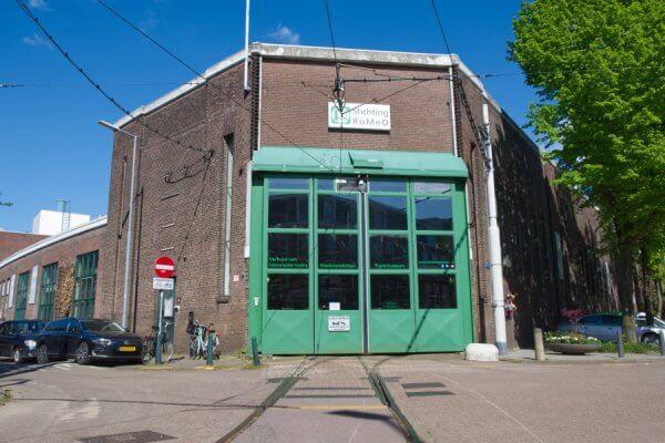 Rotterdam Transport Museum